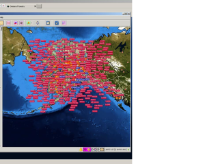 Alaska fires 2015
